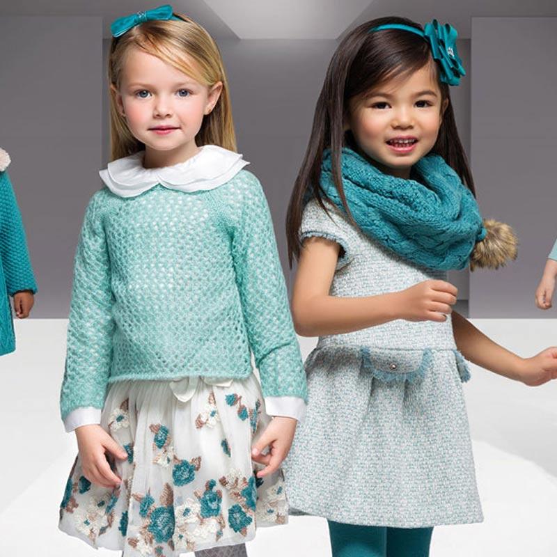 Детская Одежда Модная Коллекция