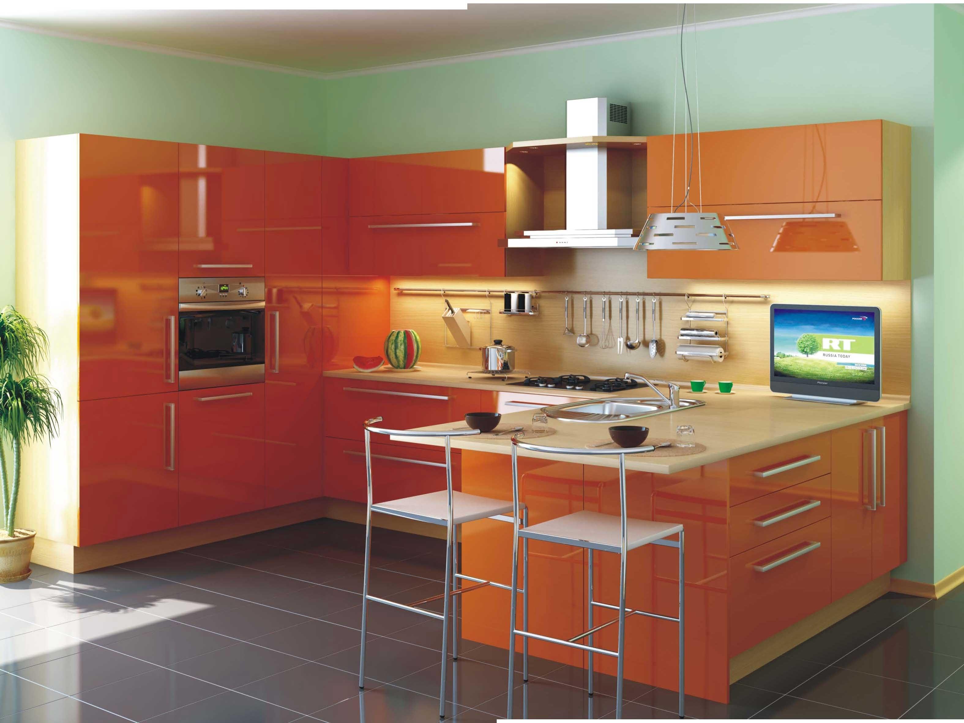 """Примеры наших кухонь - """"neo мебель""""."""
