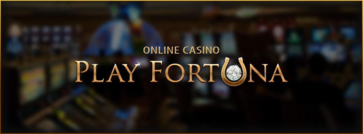 фото Casino play fortuna